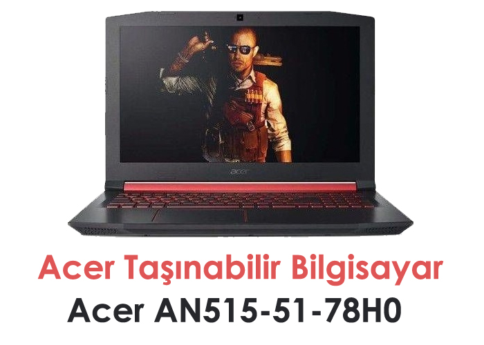 Acer-AN515-51-78H0 Yedek Parça