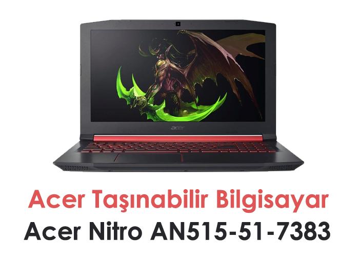 Acer Nitro AN515-51-7383 Yedek parça