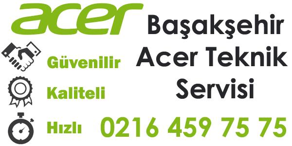 Başakşehir Acer Servisi