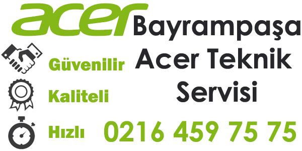 Bayrampaşa Acer Servisi