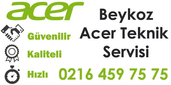 Beykoz Acer Servisi