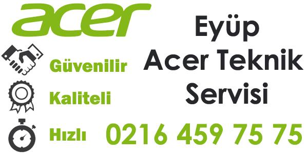Eyüp Acer Servisi