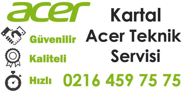 Kartal Acer Servisi