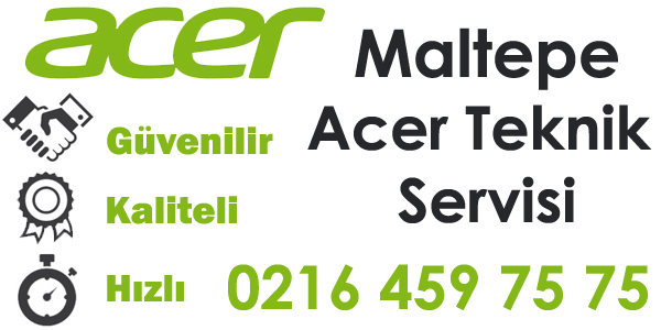 Maltepe Acer Servisi
