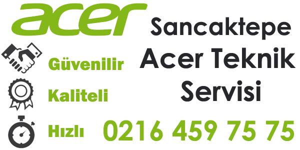 Sancaktepe Acer Servisi