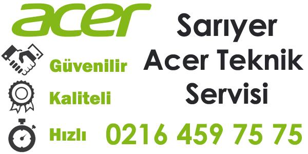Sarıyer Acer Servisi