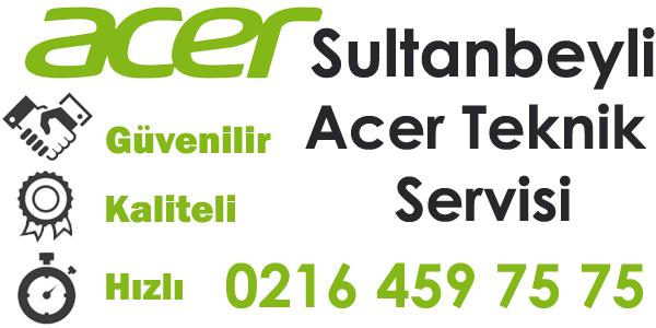 Sultanbeyli Acer Servisi