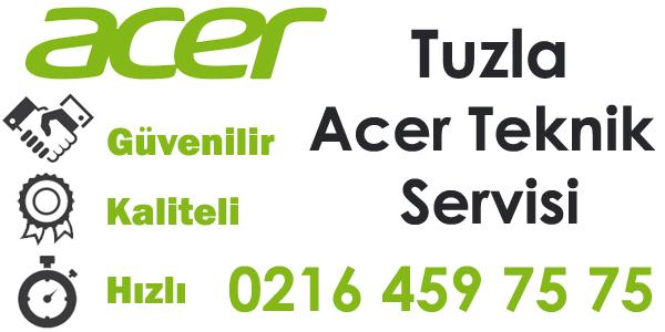 Tuzla Acer Servisi