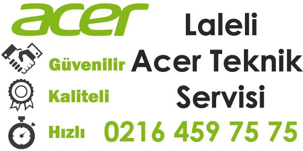 Laleli Acer Servisi