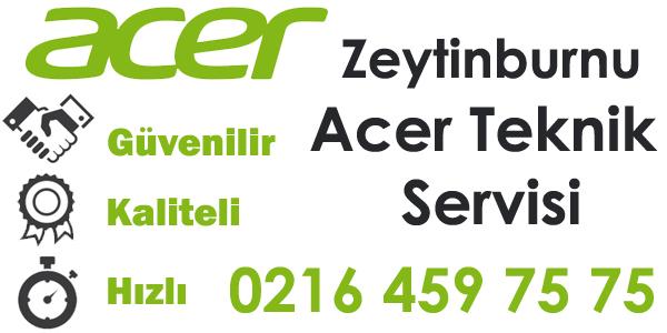 Zeytinburnu Acer Servisi