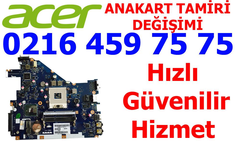 Acer Swift Anakart Tamiri ve Değişimi