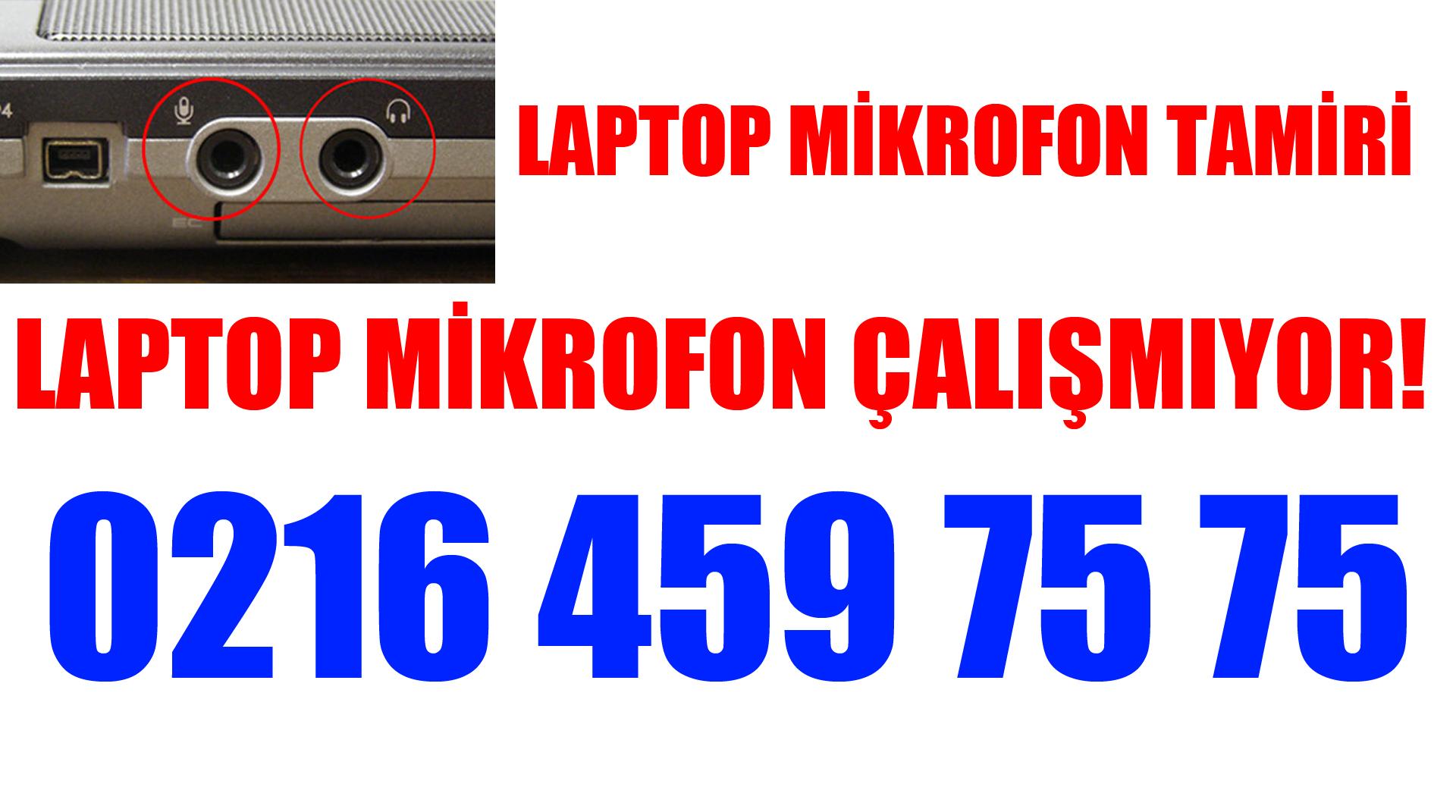 Acer Laptop Mikrofon Çalışmıyor? Sorunu Çözümü!!